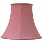 Bowed Empire Lampshade Candy Shantung